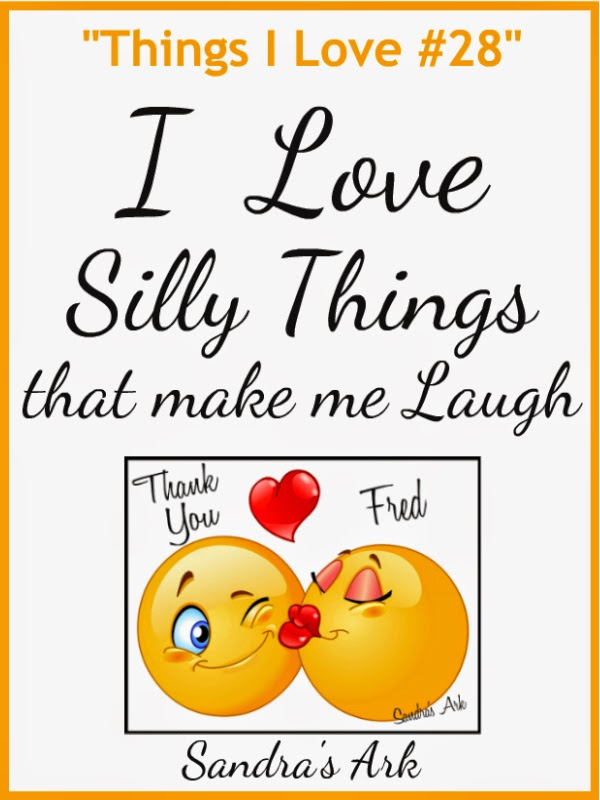 He Make Me Laugh Quotes