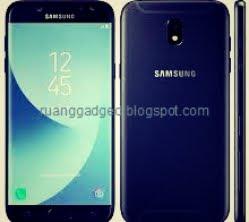 Spesifikasi Samsung Galaxy J7 USA
