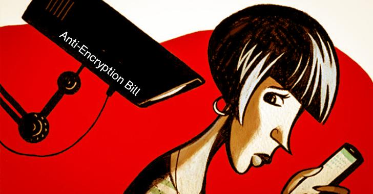 Anti-Encryption-Bill