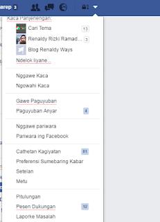 Cara Mencabut Izin Aplikasi Di Facebook