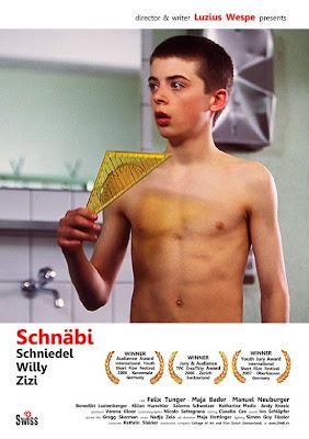 Шнаби / Schnäbi / Schniedel / Willy. 2006.