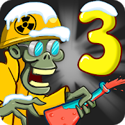 Zombie Ranch Battle Unlimited Coins MOD APK
