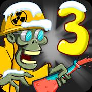 Zombie Ranch Battle - VER. 3.0.2 Unlimited Coins MOD APK