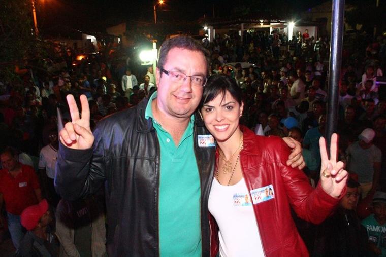 Léo Dourado é Eleito Prefeito de Morro do Chapéu