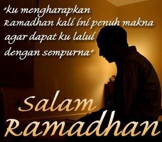 Salam Ramadhan 1437H