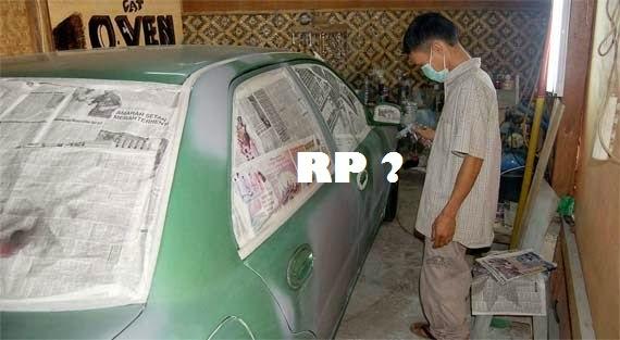 Berapa Biaya Pengecatan Mobil Berikut Estimasi Biayanya Harga Isuzu Giga Elf Panther Cikarang Bekasi Karawang Tangerang Promo Isuzu Elf Microbus