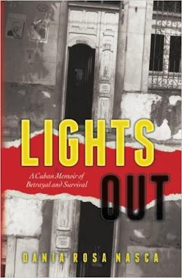Cuba, Latina Book Club, Maria Ferrer, Dania Nasca, Fidel Castro