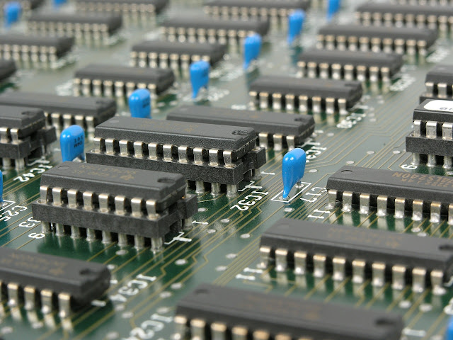 Biznes plan firmy elektrycznej