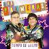 Los Palmeras - Tiempo de Bailar (CD 2016)
