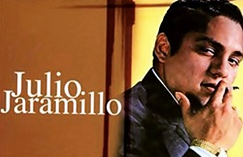 Julio Jaramillo - Mis Flores Negras