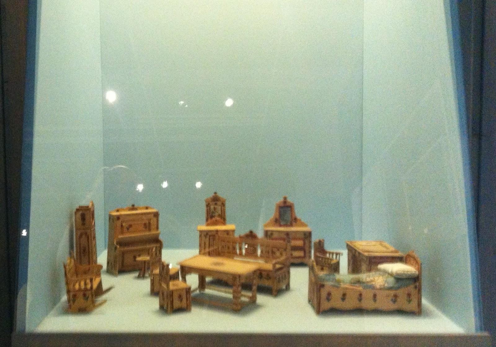 Museokeskus vapriikki, aika leikkiä-näyttely, tampere, tampella