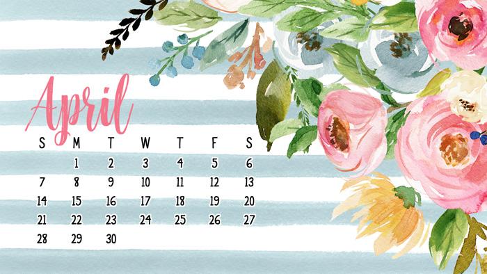 Free Desktop Calendars