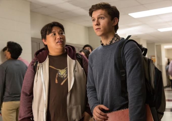 "Filipino Actor Jacob Batalon is Tom Holland's Bestfriend in ""Spider-Man:  Homecoming"" ~ SBNLifestyle"