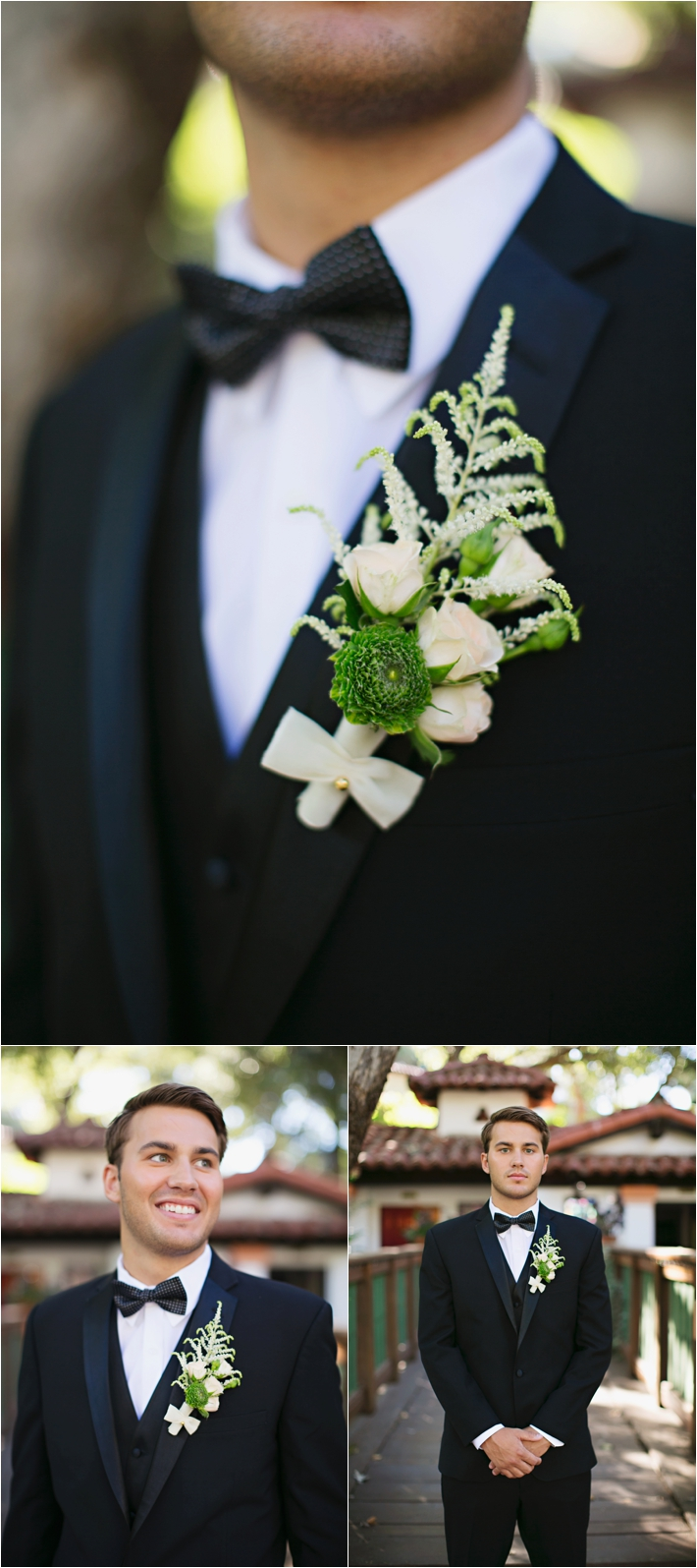 Rancho Las Lomas Wedding Inspiration | Damaris Mia Photography