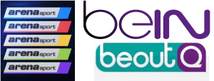 BeIN Sports HD beoutQ Arena m3u List