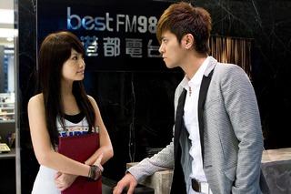 angelafehr: Show Luo & Rainie Yang for Hi My Sweetheart  angelafehr: Sho...