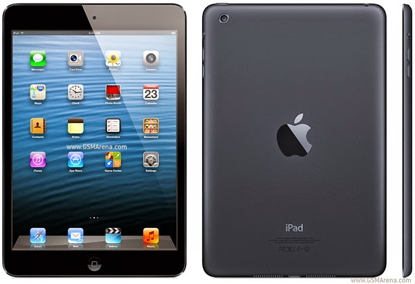 APPLE I PAD MINI 2 16GB (NGN81,000)