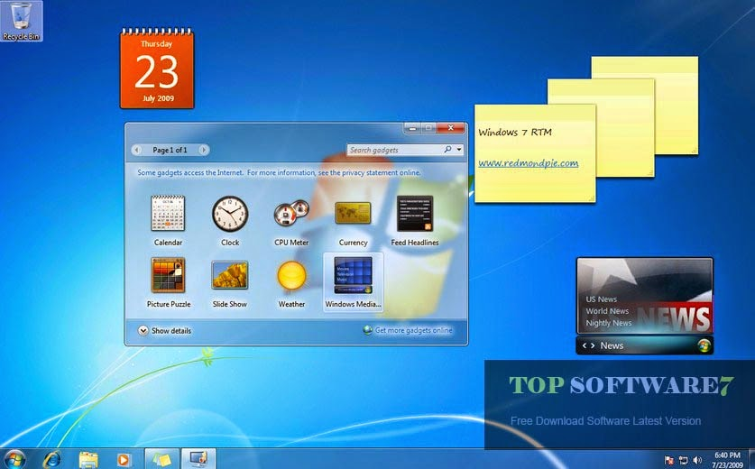 best browser for windows 7 ultimate