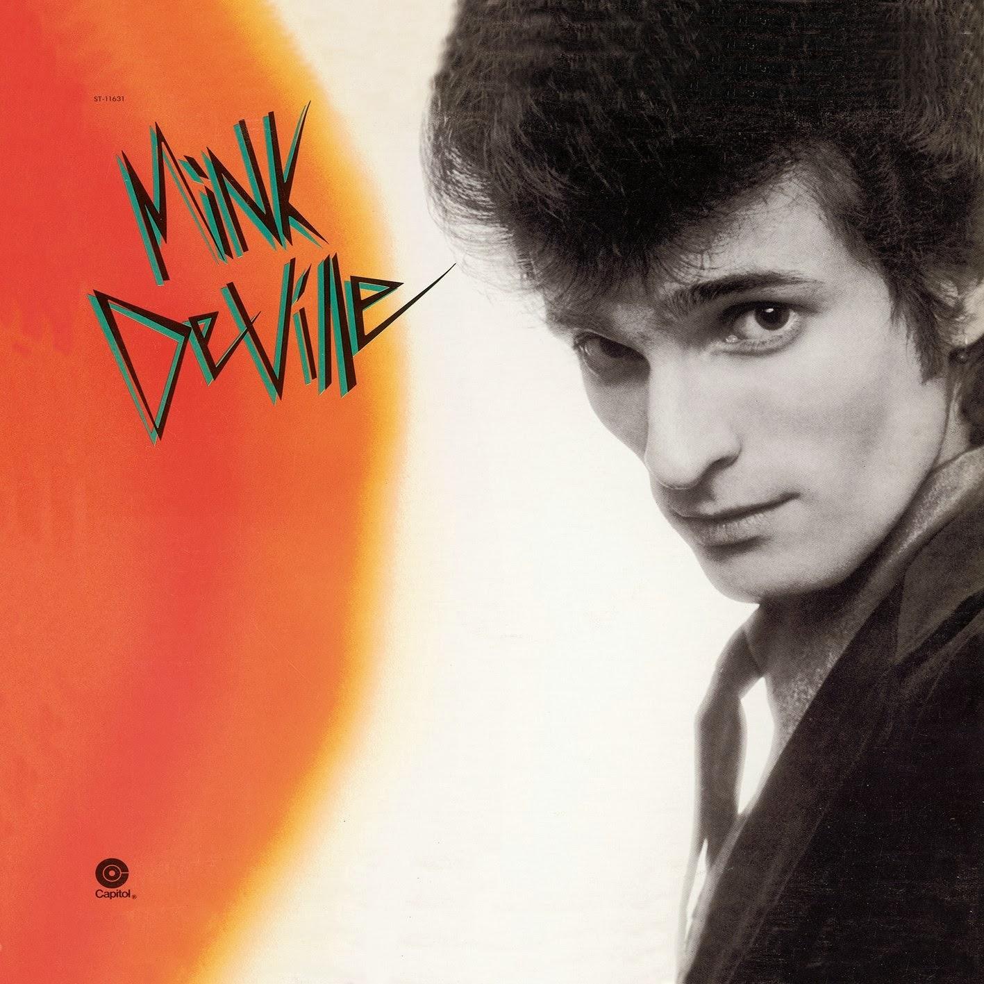 MINK DEVILLE - Cabretta (1977)