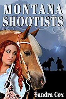 Montana Shootists #TimeTravel #Romance #WesternRomance