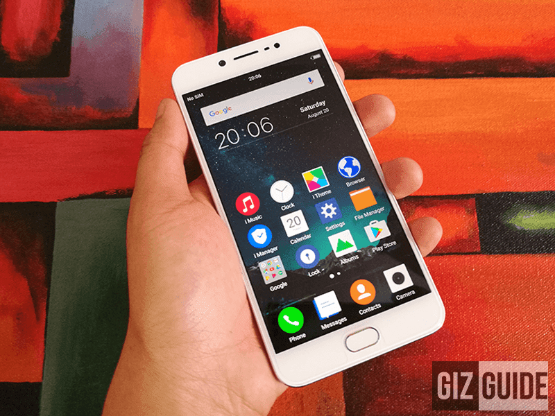 Vivo Cuts The Price Of V5 And V5 Plus!