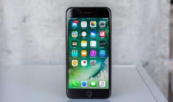 sửa iPhone 7 chính hãng