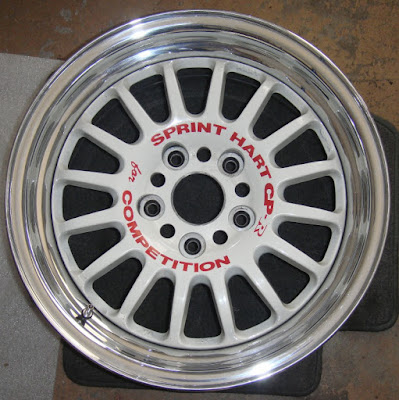 Sprint Hart CP