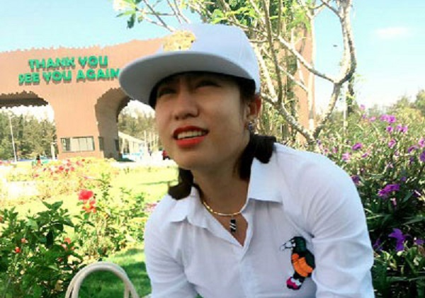 """Gia Lai: Kiều nữ """"vác bụng bầu"""" đi buôn ma túy"""