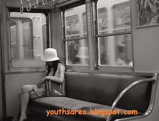 train-girl-story