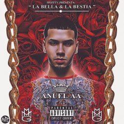 Anuel AA - La Bella Y La Bestia