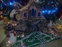 Ormas Islam Jambi Bahas Kasus Lafadz Allah di Pohon Natal
