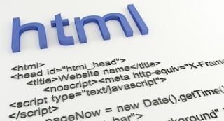 Pengertian HTML, Fungsinya Serta Contohnya Untuk Pemula