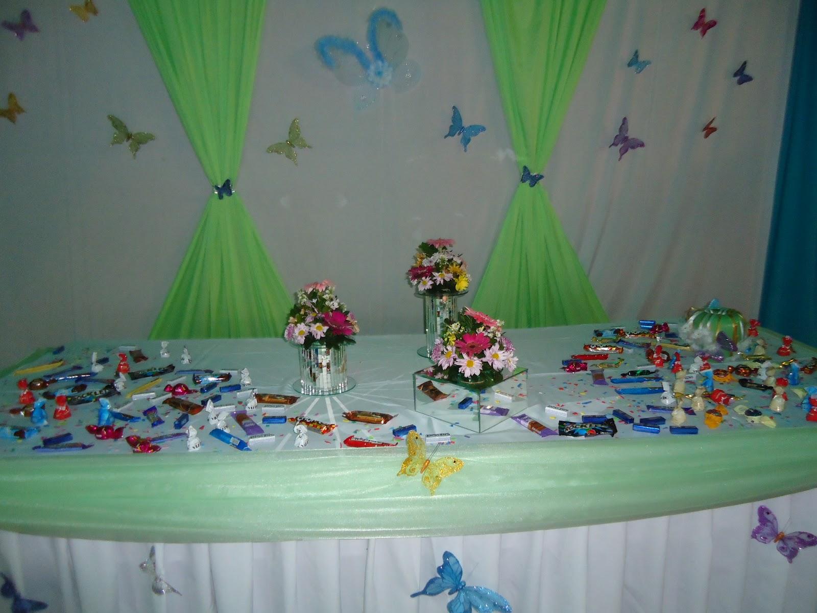Luly Creaciones  Todo para tus fiestas 15 Aos