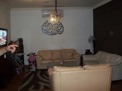 شقة 185متر فى مدينة نصر Apartment 185 meters in Nasr City