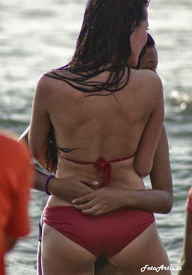 Bikini Angel Lelga