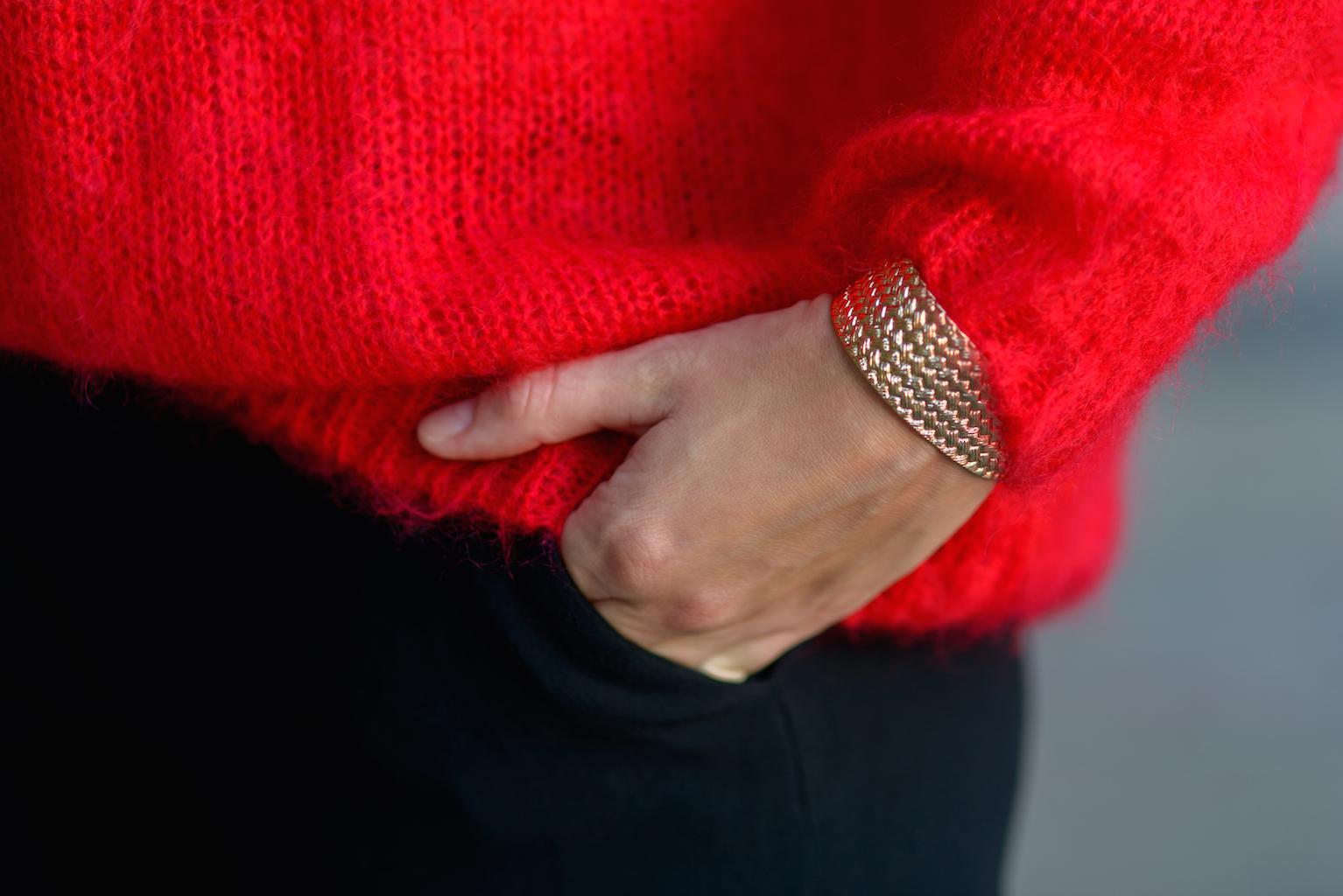 bracelet sezane