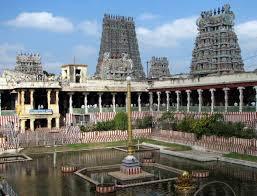 Madurai surrounds by pure divine of Meenakshi Sundareswarar Amman, Alagar  and Murugan temples.