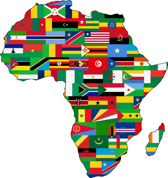 Africa finally gets unique Internet Domain 25 years after World Wide Web launched