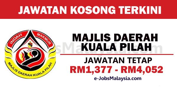 Majlis Daerah Kuala Pilah