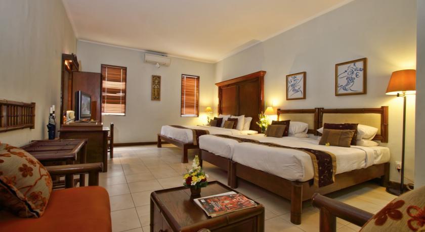 Pondok Sari Hotel Kuta 1