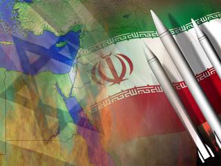 Mayoría de israelíes temen guerra con Irán