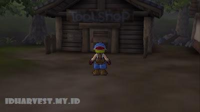 Toko di HM STH: Louis's Tool Shop