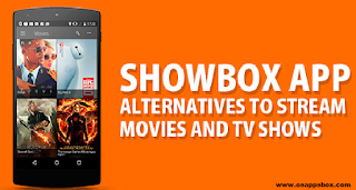 Apps Similar To ShowBox