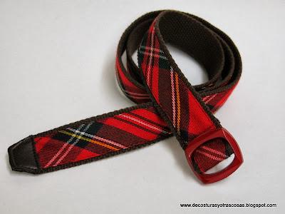 cinturón-cuadros-tartán