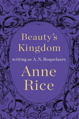 Spring Reads: Beauty's Kingdom