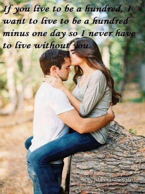 love message to my girlfriend