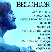 Mote e Glosa [1974]