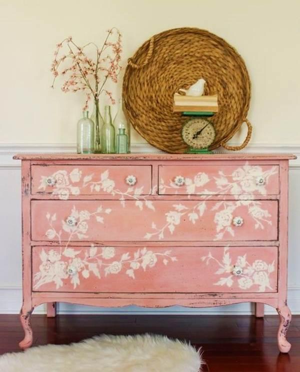 5 Ideas for Restoring Old Furniture 13