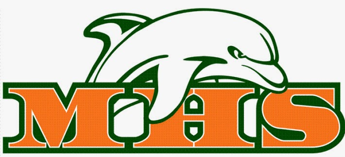 Mosley High Dolphins