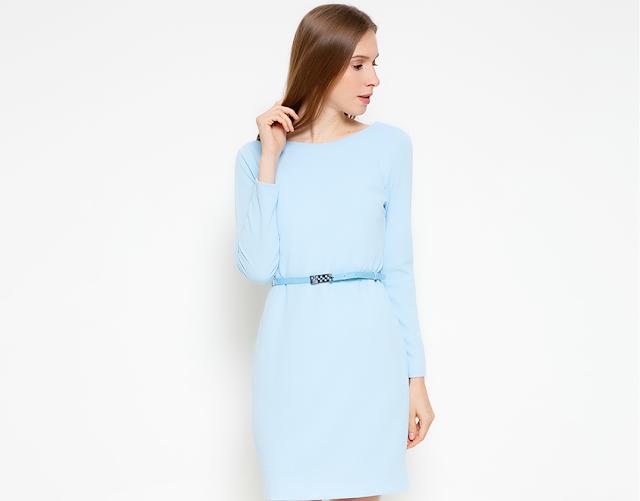 Padu Padan Dress Untuk Wanita Bekerja